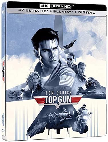 Top Gun - Edición metálic
