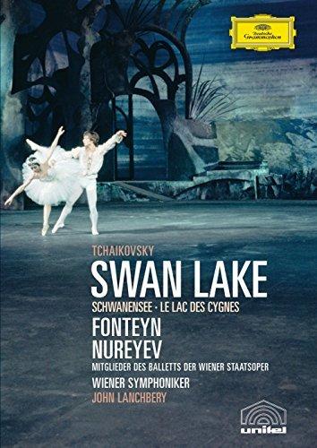 Tchaikovsky - Swan Lake by Margot Fonteyn