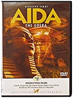 Verdi: Aida [DVD] [Import]