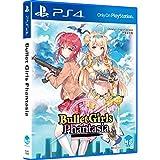 BULLET GIRLS PHANTASIA (ENGLISH/ CHINESE/ JAPANESE/ KOREAN SUBS) for PlayStation 4 [PS4]