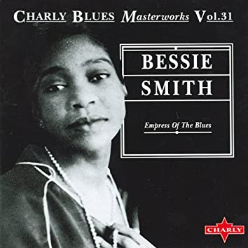 Empress Of The Blues