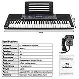 Zoom IMG-1 aklot tastiera elettroniche per pianoforte