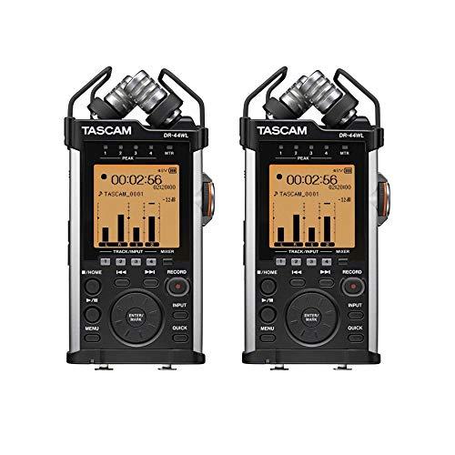 Tascam DR-44WL Audio Recorder B-Ware