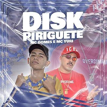 Disk Piriguete