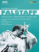 Salieri: Falstaff by Ziegler