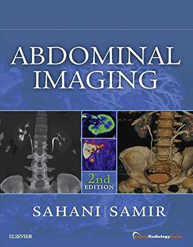 罪悪感知り合い時系列Abdominal Imaging E-Book: Expert Radiology Series (English Edition)