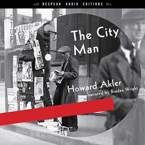 The City Man cover art
