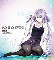 PARADOX(期間生産限定盤)(DVD付)(特典なし)