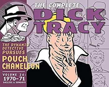 Complete Chester Gould s Dick Tracy Volume 26