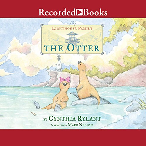 The Otter audiobook cover art
