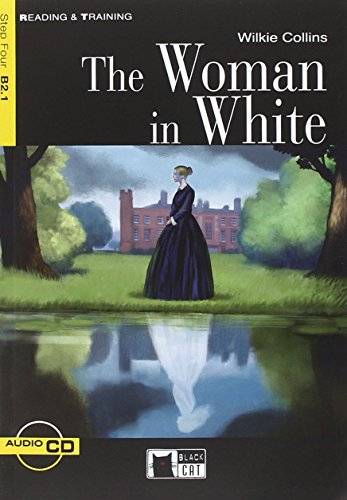 The woman in white. Con CD Audio Reading and training