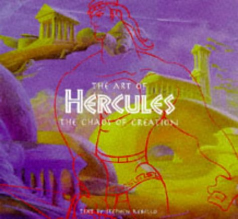 The Art of Hercules: The Chaos o...