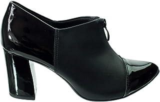 4adec056e Moda - Preto - Botas / Calçados na Amazon.com.br