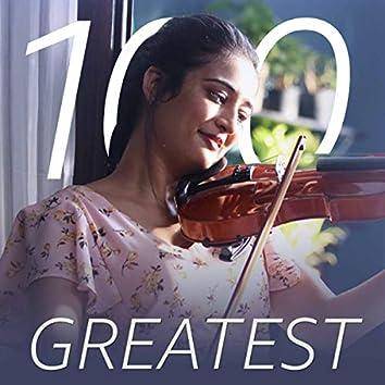 100 Greatest Tamil Love Songs