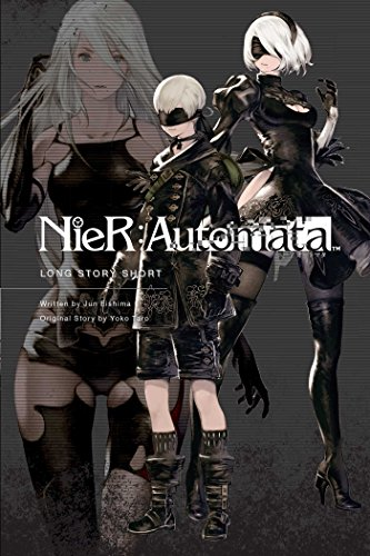 NieR Automata: Long Story Short