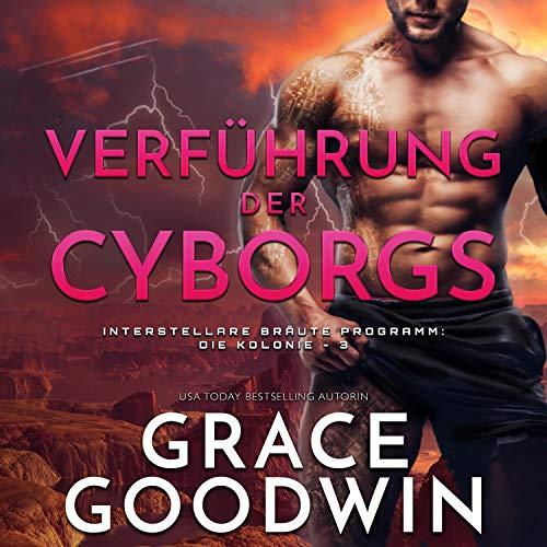 Verführung der Cyborgs Titelbild