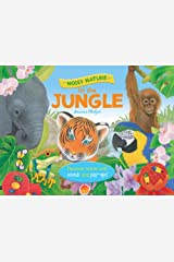 Noisy Nature: In the Jungle Hardcover