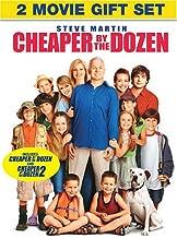 Cheaper by the Dozen - 2 Movie Giftset