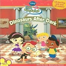 Dinosaurs after Dark (Disney's Little Einsteins (8x8)) by Disney Book Group (2009-04-14)