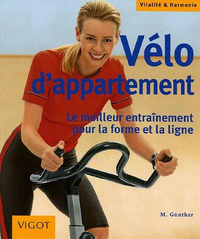 Vélo d'appartement : Le meilleur entraînement pour la forme et la ligne