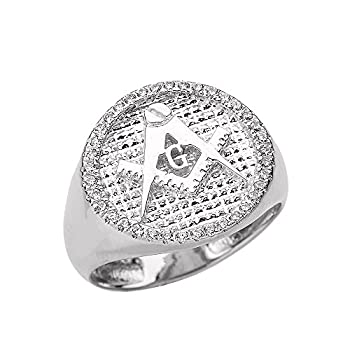 Best diamond masonic ring Reviews