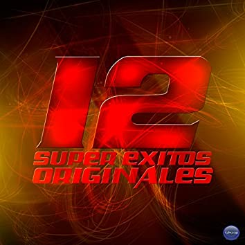 12 Super Exitos Originales