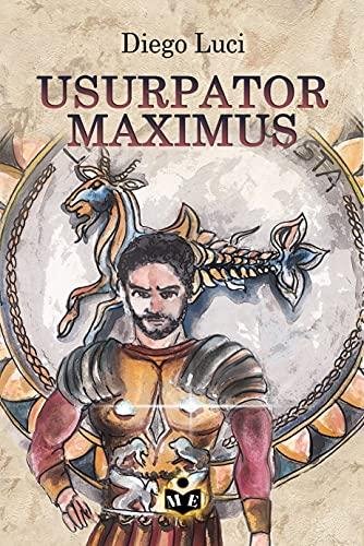 Usurpator Maximus di [Diego Luci]
