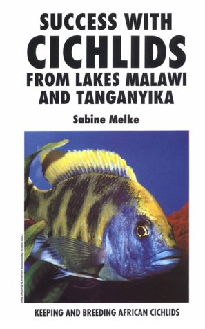 Success With Cichlids from Malawi