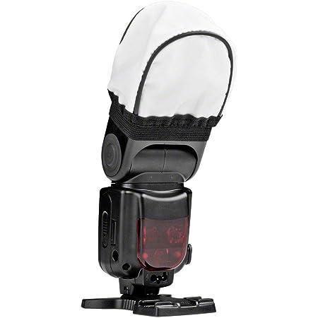 Shoot Lambency Dome Blinken Diffusor Für Canon 420ex Kamera