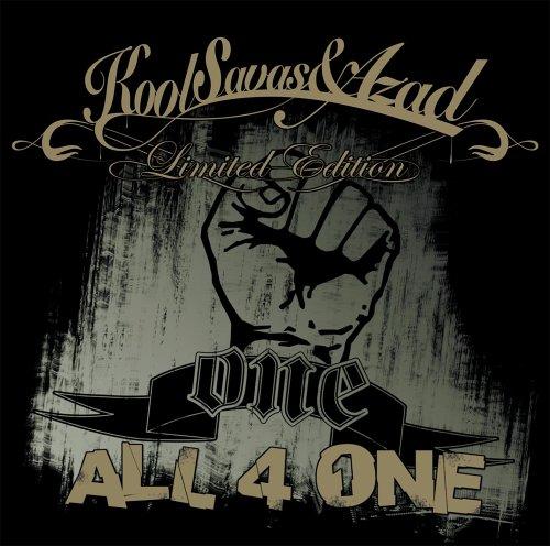 All 4 One/Ltd.Version