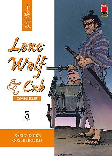 Lone wolf & cub. Omnibus (Vol. 3) (Planet manga)