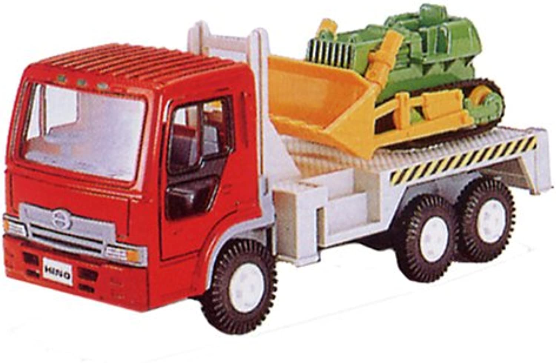 precios bajos DK-5005 Hino truck with bulldozer (japan (japan (japan import)  hasta un 50% de descuento