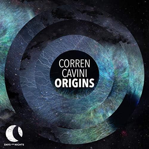 Corren Cavini