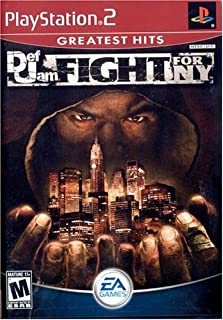 def-jam fight for ny