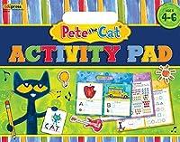 Pete The Cat アクティビティパッド