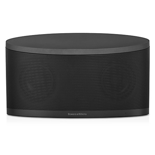 Bowers & Wilkins Z2 Wireless Music System - Black(US Version, Imported)
