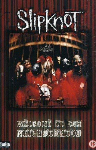 Slipknot: Welcome To Our Neighborhood [DVD] [2008] by Slipknot