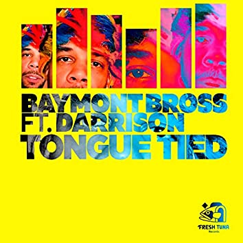 Tongue Tied (feat. Darrison)
