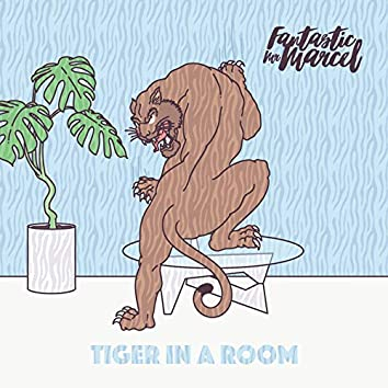Tiger in a Room