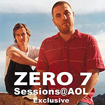 Sessions@AOL (Live) EP