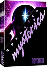 Best unsolved mysteries psychics dvd Reviews