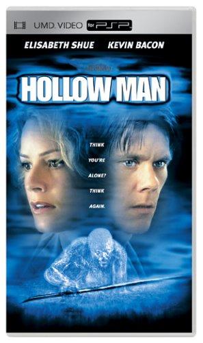 Hollow Man [UMD for PSP]