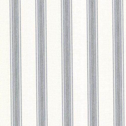 BHF, 302-66834, 302-66.834 con strisce blu eredita carta da parati.