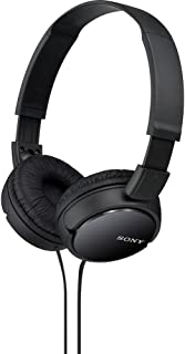 Sony MDR ZX110 ZX Series Stereo Headphones