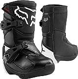 Fox Racing Comp Kids Motorcycle Boots