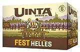 Uinta Seasonal, 12 fl oz