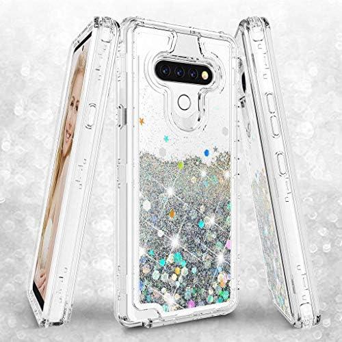 Galaxy Wireless Case Compatible for LG Aristo 5 Plus Aristo 5 K31 Phoenix 5 Fortune 3 Risio product image