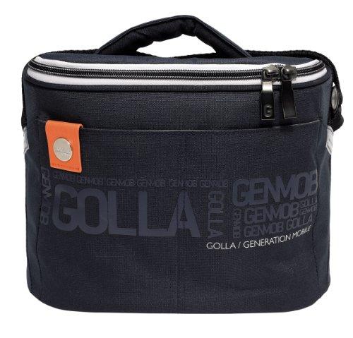 Golla Flynn Kameratasche für SLR 150 dunkelblau