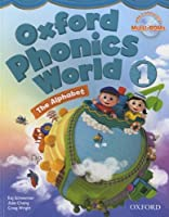 Phonics World-1 Student Book PACK