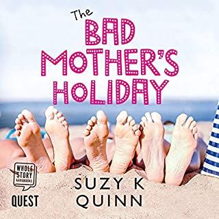 The Bad Mother's Holiday cover art